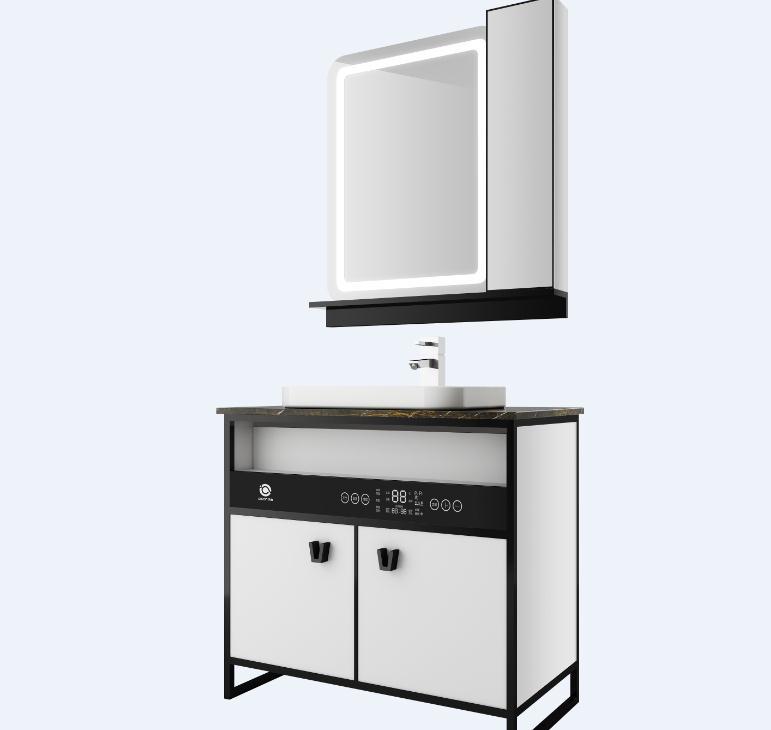 漢遜集成熱水器產品1