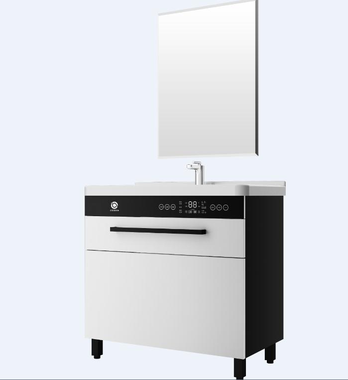 汉逊集成热水器产品3