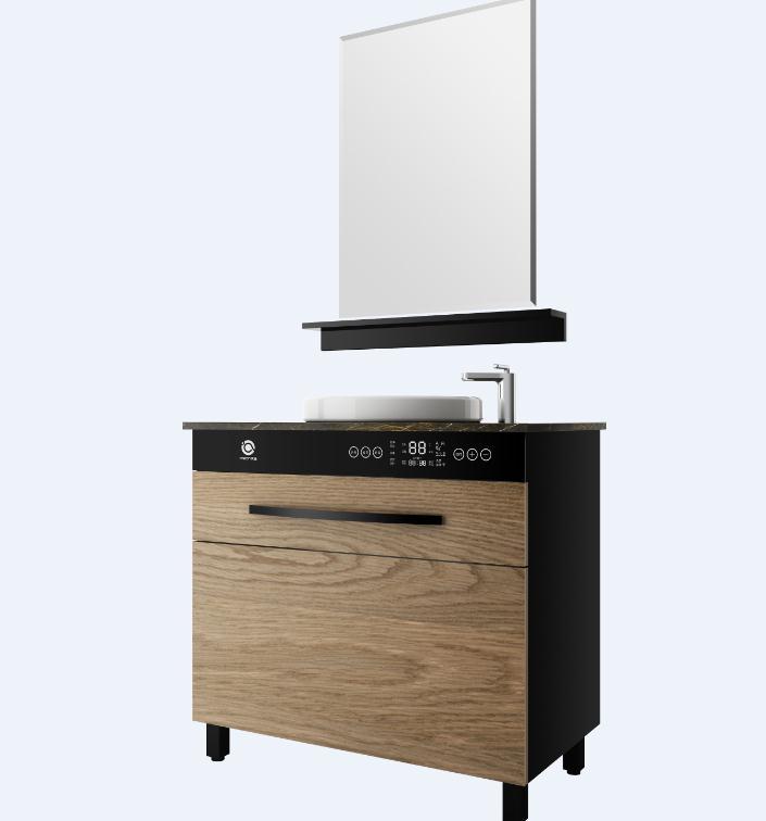 漢遜集成熱水器產品4