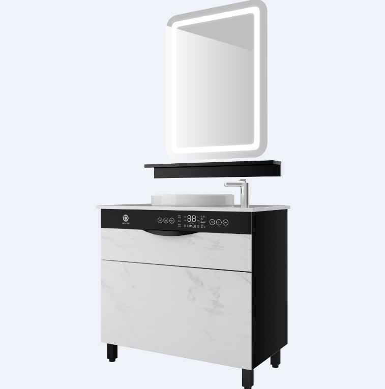 汉逊集成热水器产品5