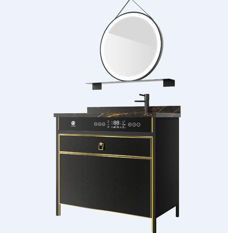 漢遜集成熱水器產品7
