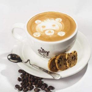 饋世咖啡美味