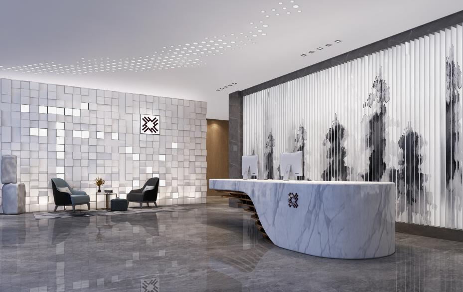 千峋酒店公共區