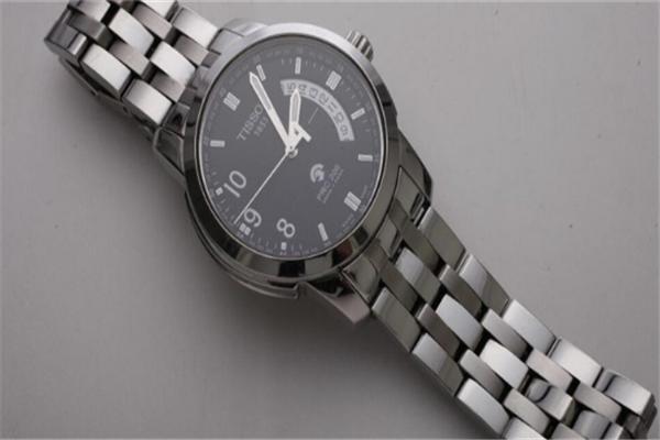 天梭手表系列