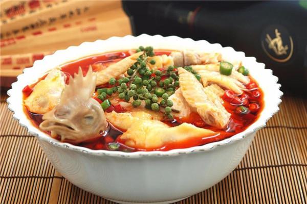 千锅王川味江湖菜外卖鸡肉