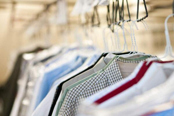 ucc国际洗衣干洗店加盟