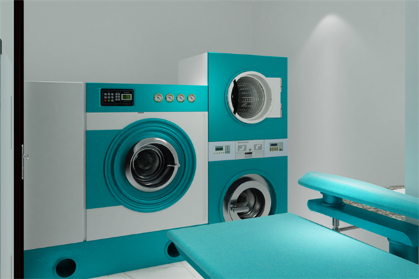 ucc洗衣店干净