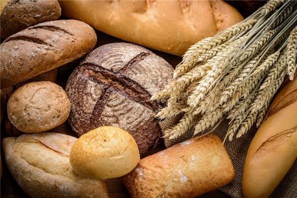 古德面包好吃