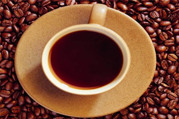 咖域咖啡好喝
