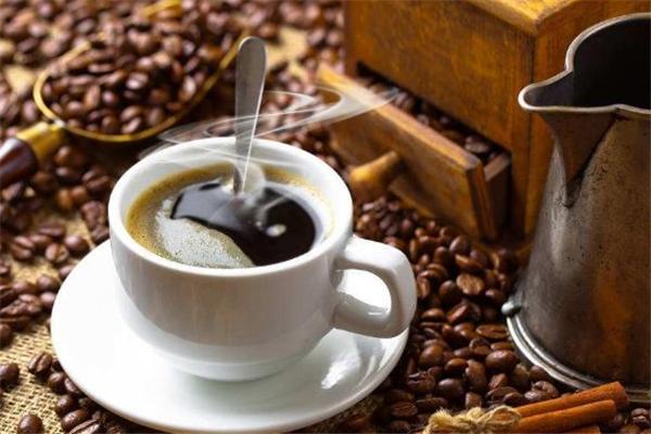 城事咖啡浓香