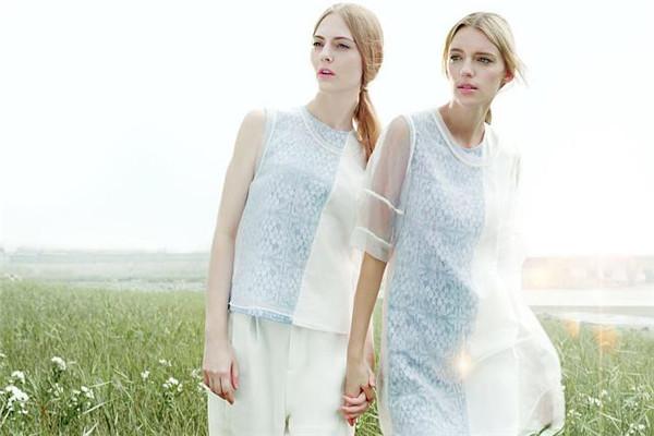 三彩服饰裙子