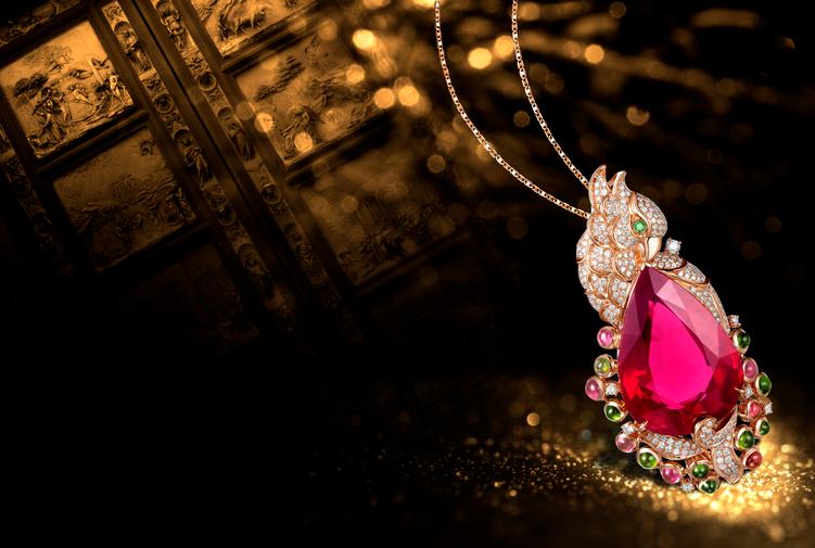 铂晶尔曼珠宝