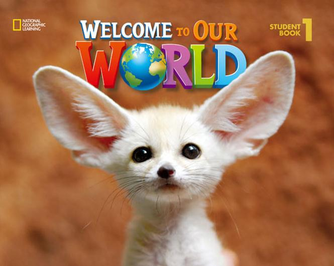 新方向国际教育美式少儿英语教材