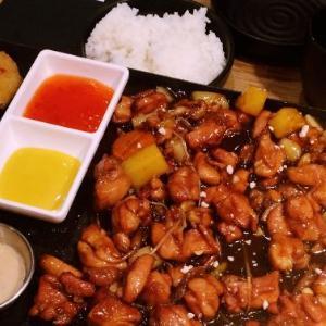 韩国分米鸡