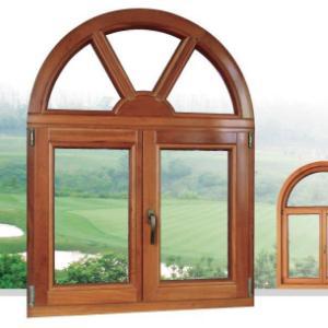 森鷹鋁包木門窗質量好