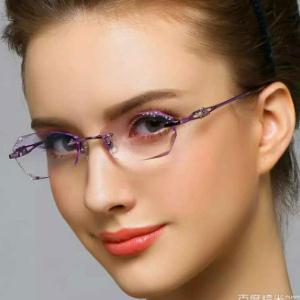 金視力眼鏡