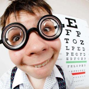 金視力專業