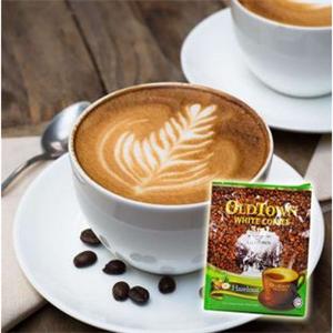 oldtown咖啡醇香