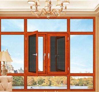 宣城门窗质量