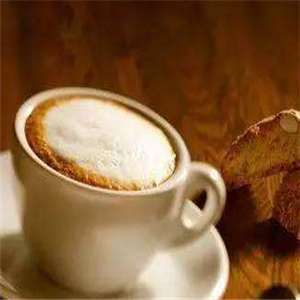 堅果咖啡加盟