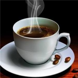 杰士咖啡美式