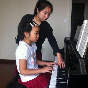巴洛克鋼琴培訓個