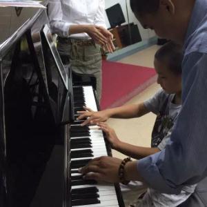 巴洛克鋼琴培訓裝修