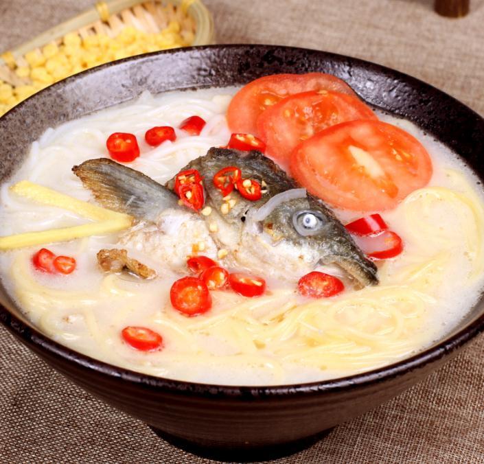 漁龍粉雜果蔬魚粉產品4