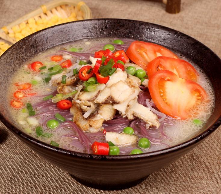 漁龍粉雜果蔬魚粉產品5