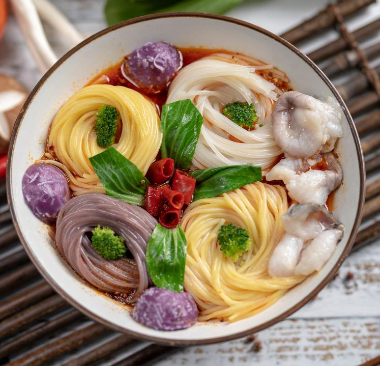 漁龍粉雜果蔬魚粉產品6