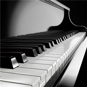 舒曼钢琴好听