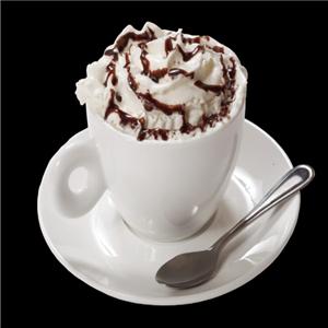雪顶咖啡品尝