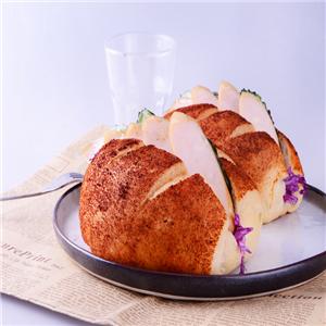 下厨房烘焙面包