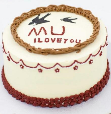 艾拉米苏蛋糕