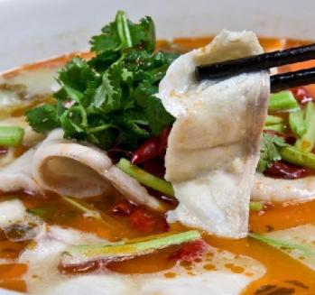 傲娇酸菜鱼