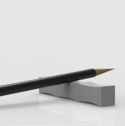 戏墨娃国画教育/美术教育产品2