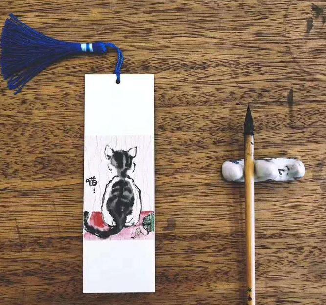 戏墨娃国画教育/美术教育产品8