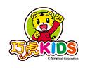 巧虎KIDS早教品牌logo