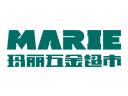 瑪麗家居五金建材超市品牌logo
