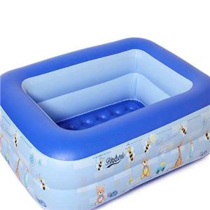欧培婴儿游泳池蓝色