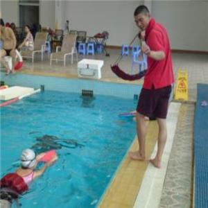 奥佳游泳训练
