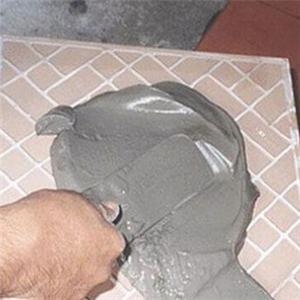 能高瓷砖胶产品