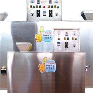 艾女士洗衣液生产设备行业