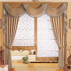 歐米妃窗簾款式