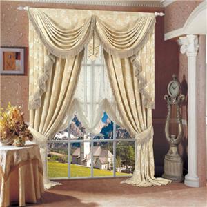 歐米妃窗簾風格