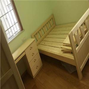 6月1号儿童家具床