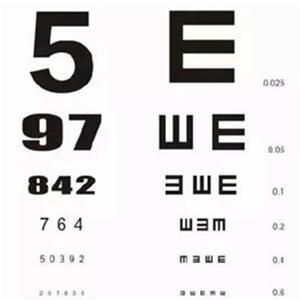 亮一生视力保健加盟