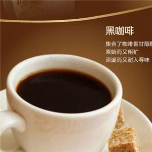 super咖啡黑咖