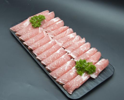邹立国羔羊肉片代理