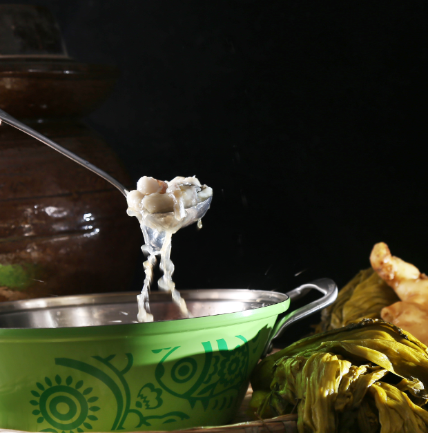 李二鮮魚火鍋產品2